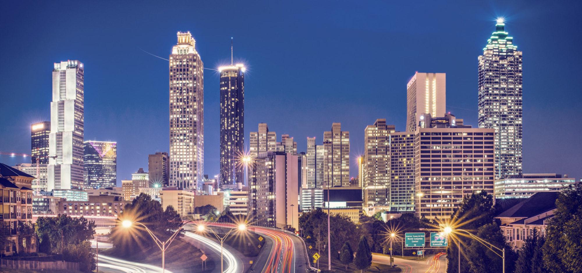 Public Workshop: Atlanta – Mobus Events